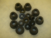 Control Arm Bushing Set - XK120, XK140, XK150, Sedans