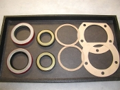 Salisbury Axle Seal Kit - XK120, XK140