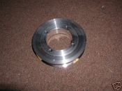 Lower Engine Pulley - XK120