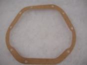 Salisbury Axle Differential Cover Gasket - XK120, XK140, XK150