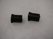 Shift Lever Mounting Bushing (pair) - XK140, XKE 3.8L