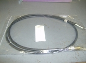 Speedo Cable - XK140, XK150 (with Overdrive)